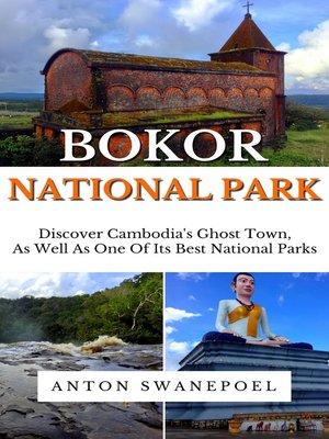 cover image of Bokor National Park