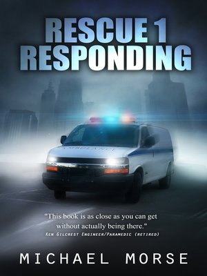cover image of Rescue 1 Responding