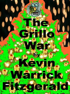 cover image of The Grillo War