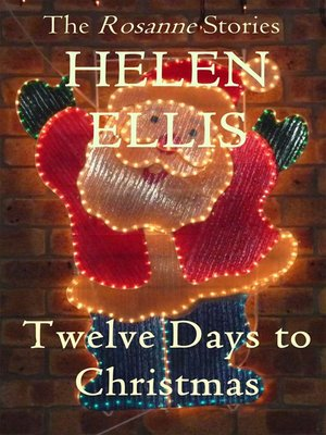 cover image of Twelve Days to Christmas