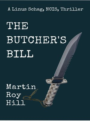 cover image of The Butcher's Bill