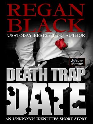 cover image of Death-Trap Date