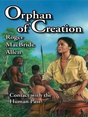 cover image of Orphan of Creation