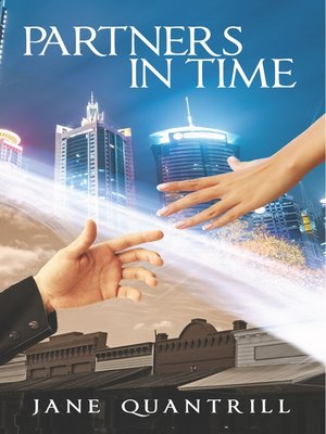 cover image of Partners in Time