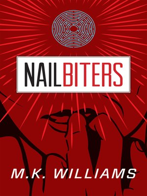 cover image of Nailbiters