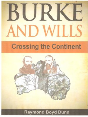 cover image of Burke and Wills