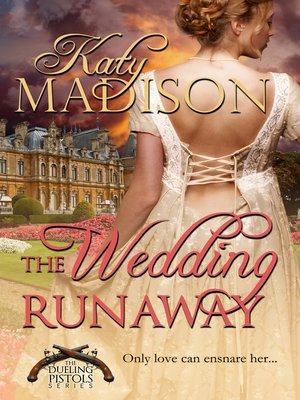 cover image of The Wedding Runaway