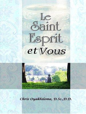 cover image of Le Saint Esprit & Vous