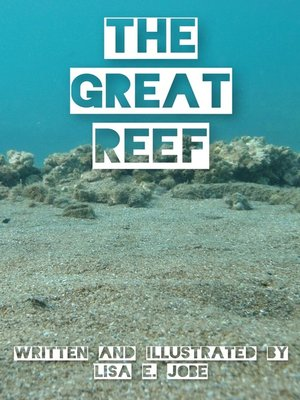 cover image of The Great Reef