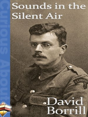 cover image of Sounds in the Silent Air