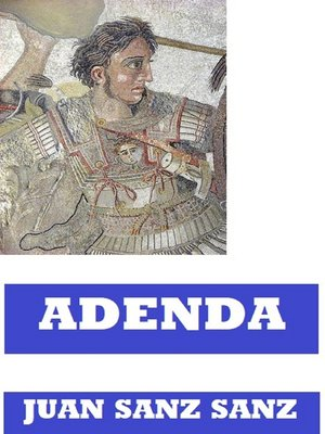 cover image of Adenda