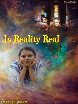 cover image of Is Reality Real
