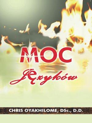 cover image of Moc Języków