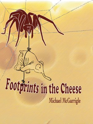cover image of Footprints in the Cheese