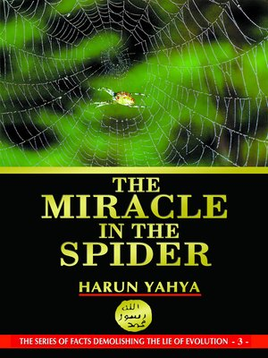 cover image of The Miracle in the Spider