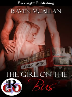 cover image of The Girl on the Bus