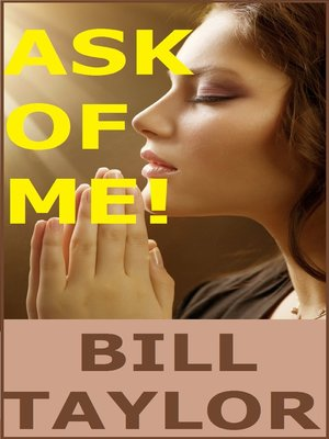 cover image of Ask of Me!