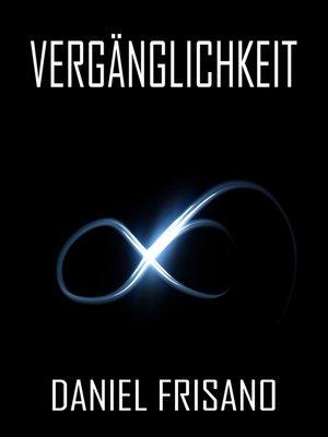 cover image of Vergänglichkeit