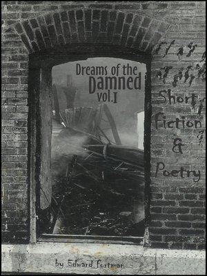 cover image of Dreams of the Damned, Volume 1