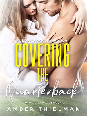 cover image of Covering the Quarterback