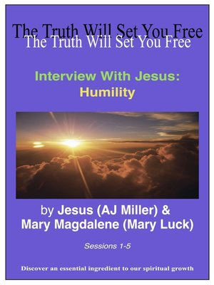 cover image of Interview with Jesus