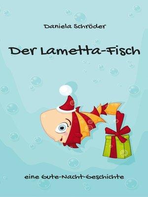 cover image of Der Lametta-Fisch