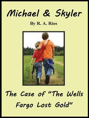 cover image of Michael & Skyler