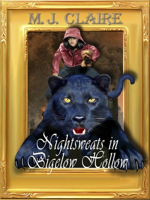 cover image of Nightsweats in Bigelow Hollow