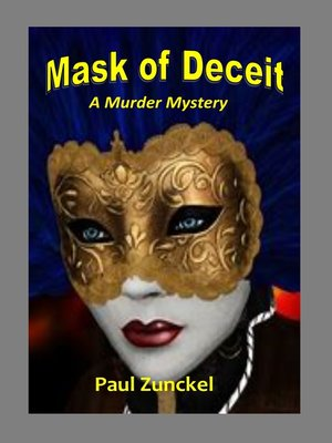 cover image of Mask of Deceit