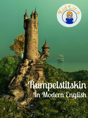 cover image of Rumpelstitskin In Modern English (Translated)