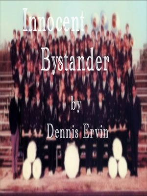 cover image of Innocent Bystander