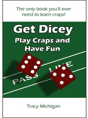 cover image of Get Dicey