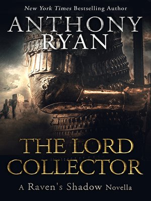 cover image of The Lord Collector