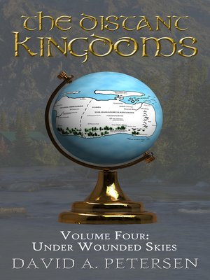 cover image of The Distant Kingdoms Volume Four
