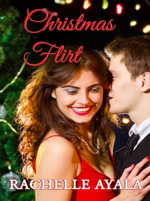 cover image of Christmas Flirt