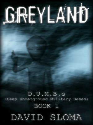 cover image of Greyland
