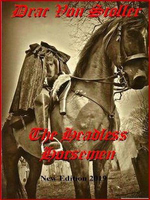 cover image of The Headless Horsemen