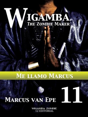 cover image of 11 Wigamba