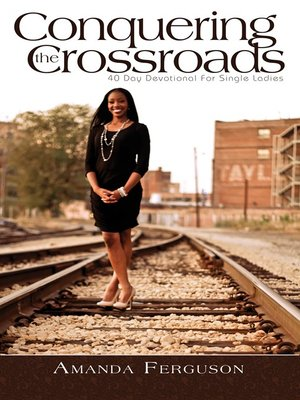 cover image of Conquering the Crossroads