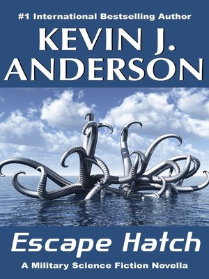 cover image of Escape Hatch