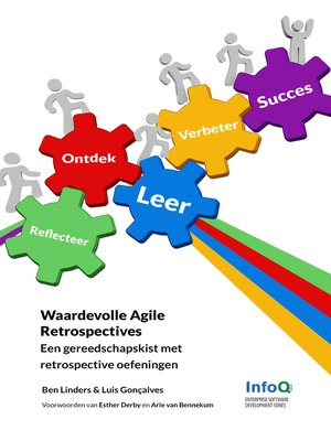cover image of Waardevolle Agile Retrospectives