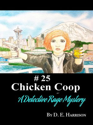 cover image of Chicken Coop