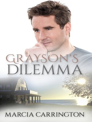 cover image of Grayson's Dilemma