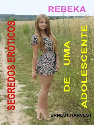 cover image of Rebeka
