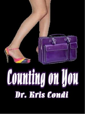 cover image of Counting on You