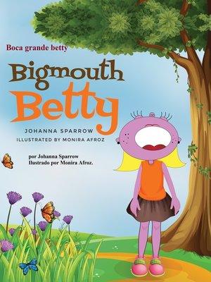 cover image of Boca grande betty