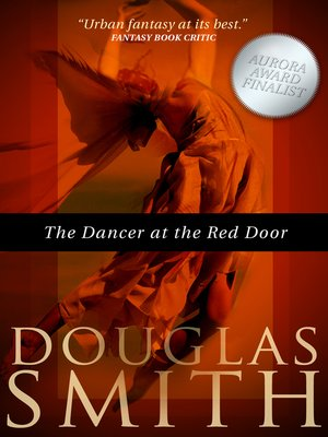 cover image of The Dancer at the Red Door