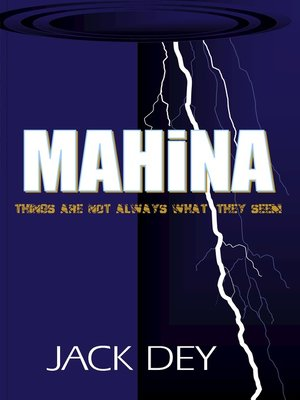 cover image of Mahina