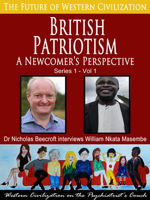 cover image of British Patriotism-A Newcomer's Perspective