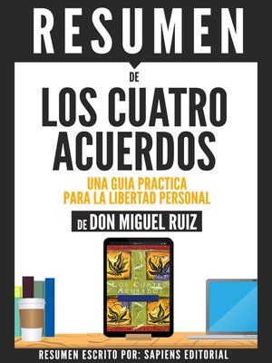 cover image of Los Cuatro Acuerdos